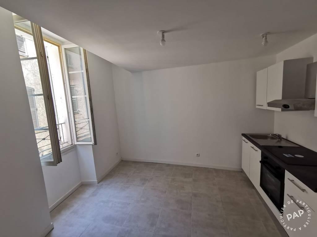 Vente appartement studio Hyères (83400)