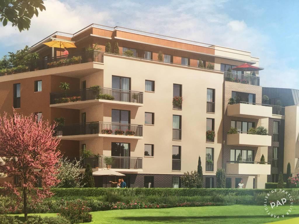 Location Appartement Châtillon (92320) 20m² 680€