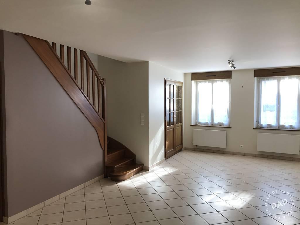 Vente maison 5 pièces Montmirail (51210)