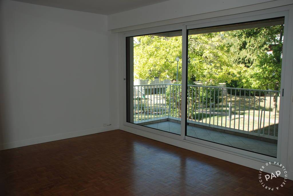 Location Appartement Ville-D'avray (92410) 75m² 1.480€