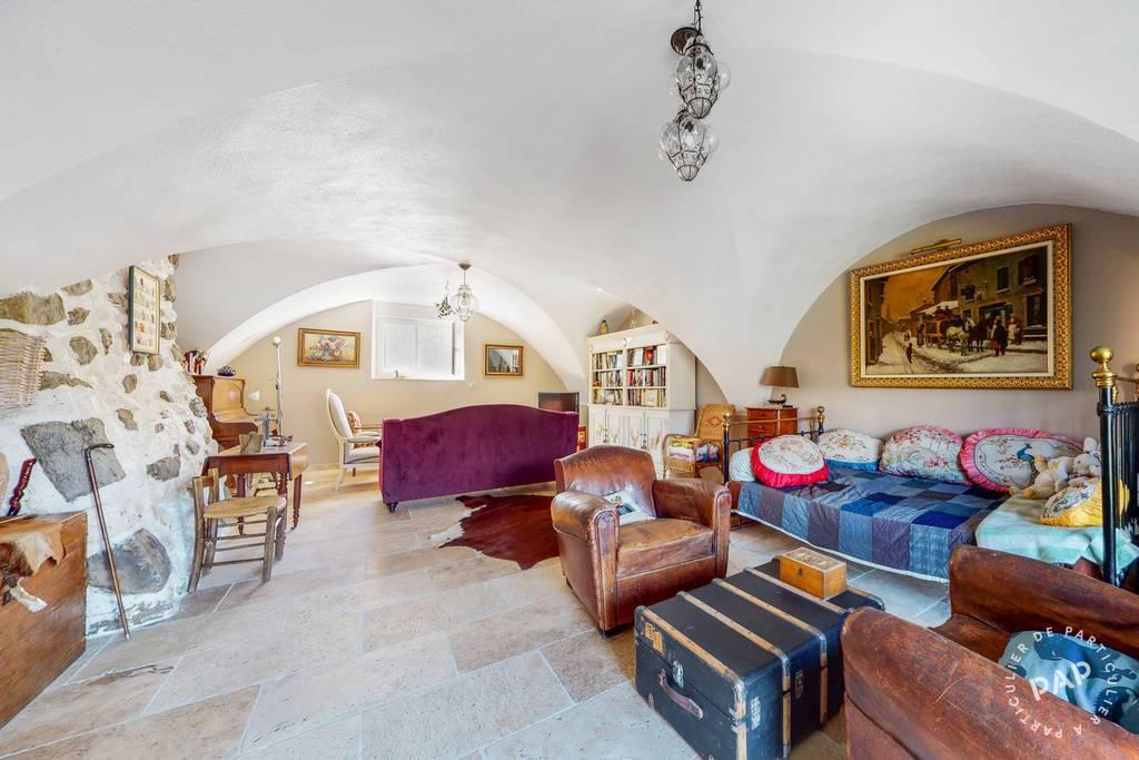 Vente maison 5 pièces Poligny (05500)