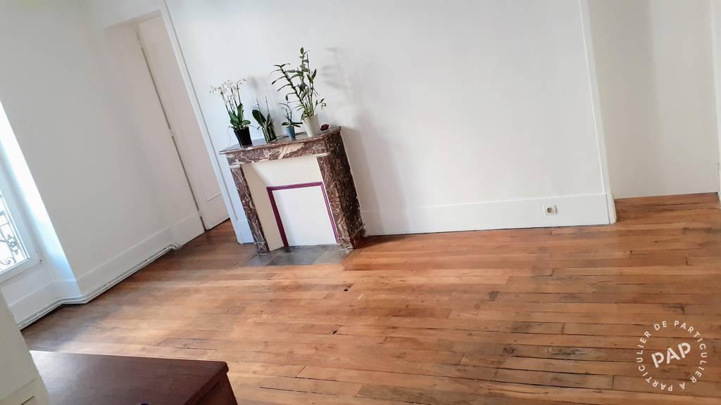 Vente Appartement Saint-Mandé (94160) 40m² 382.000€
