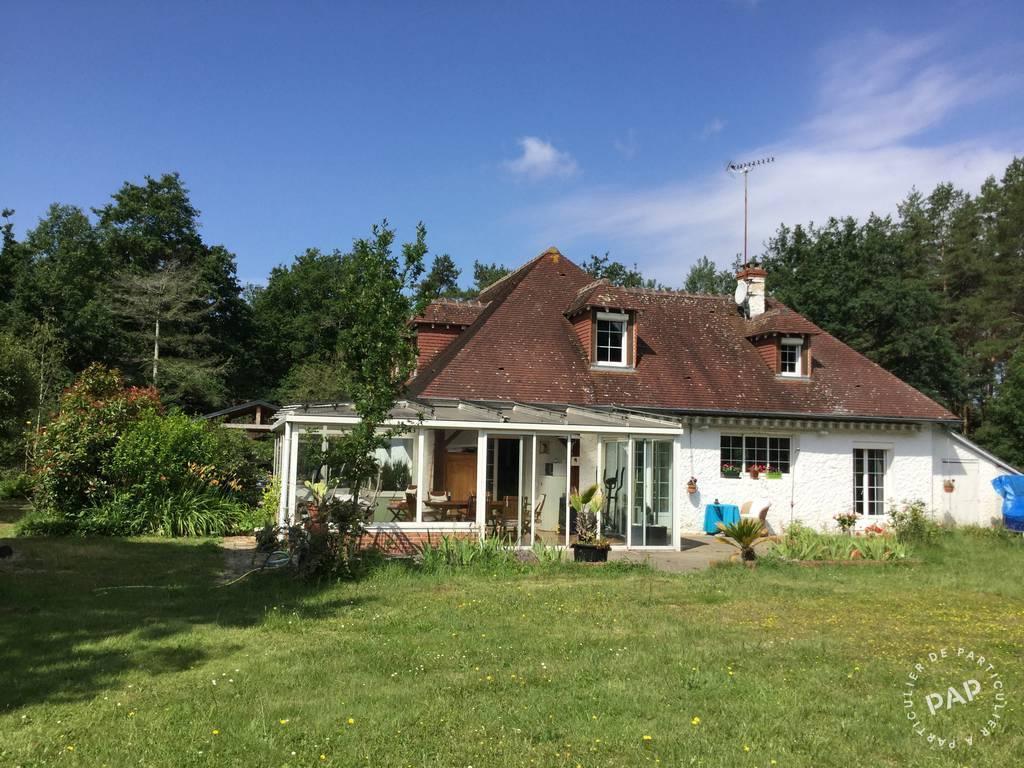 Vente Maison Jouy-Le-Potier (45370) 145m² 392.000€