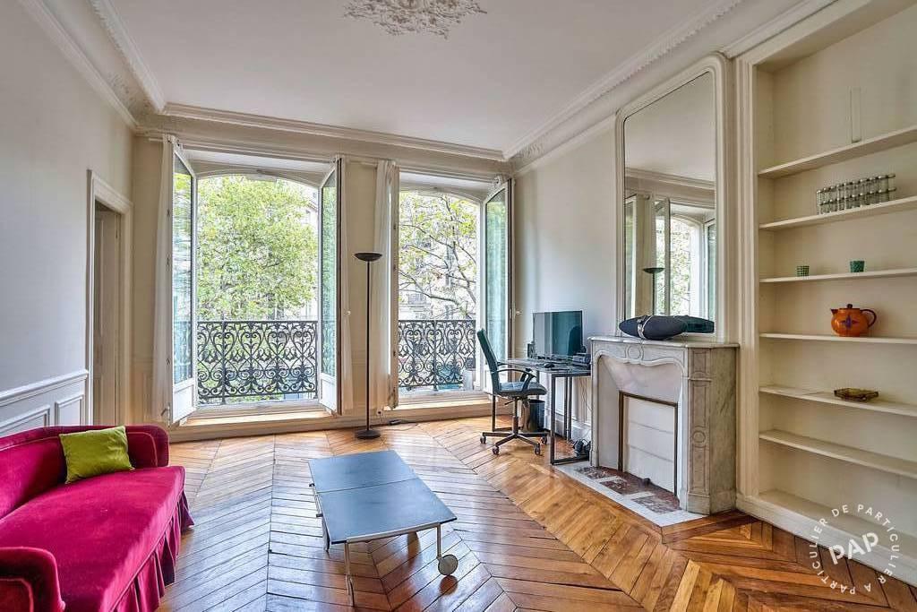 Vente Appartement Paris 2E (75002) 90m² 1.248.000€