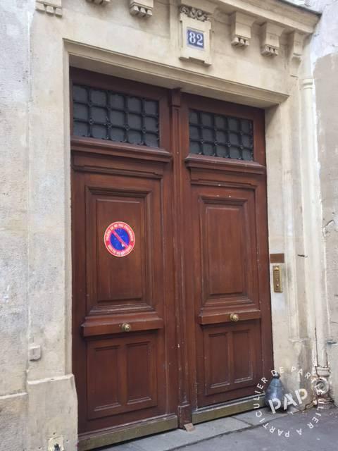 Location Garage, parking Paris 5E (75005)  94€