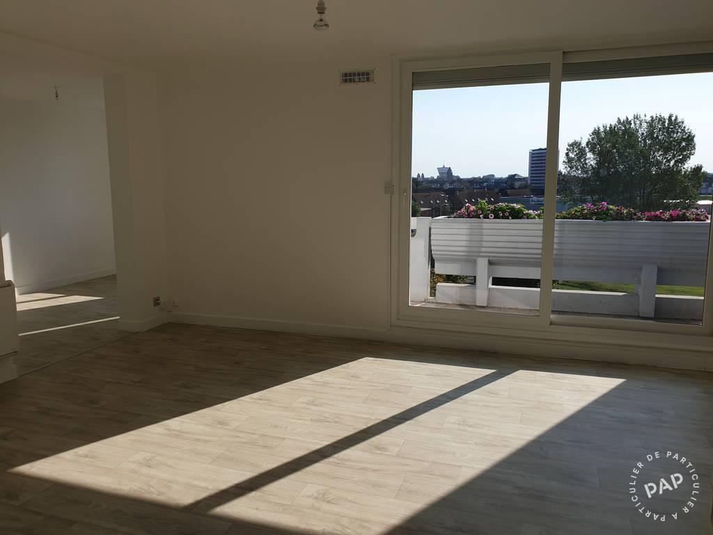 Vente Appartement Dunkerque (59430) 89m² 119.000€
