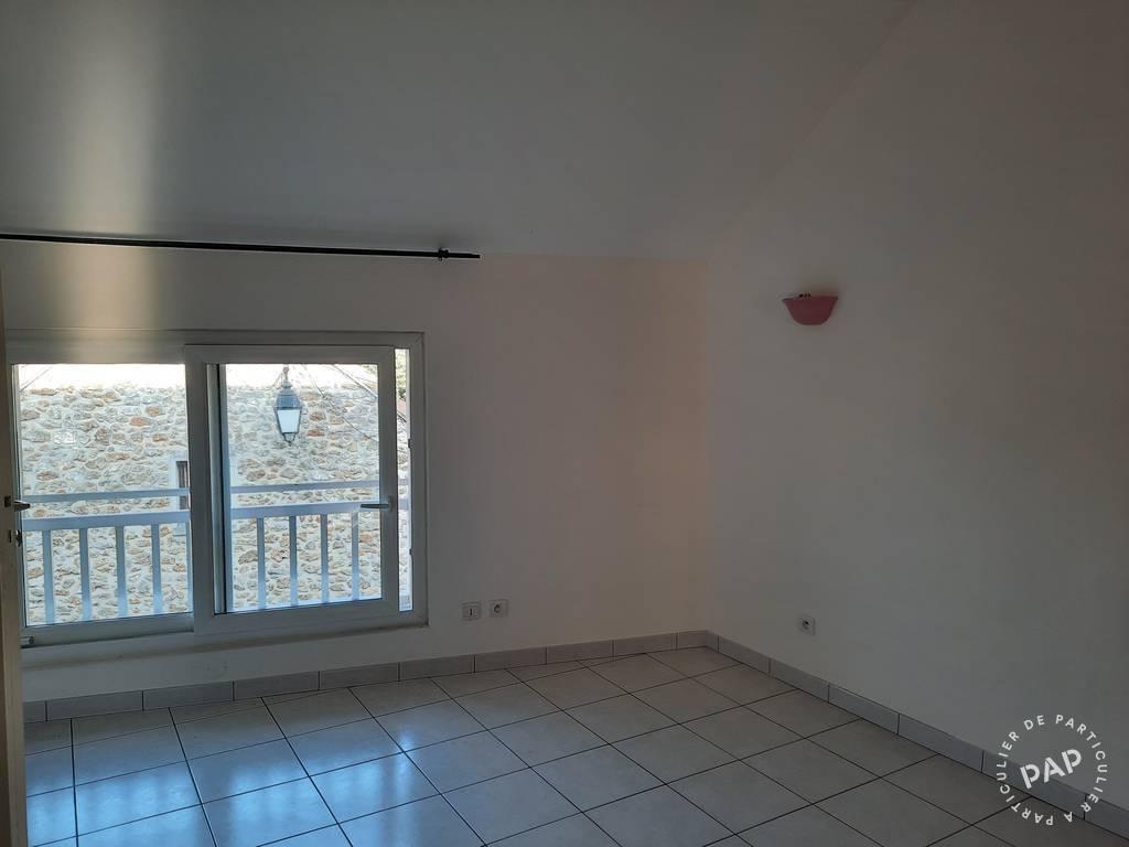 Location Appartement Le Mesnil-Saint-Denis (78320) 39m² 830€