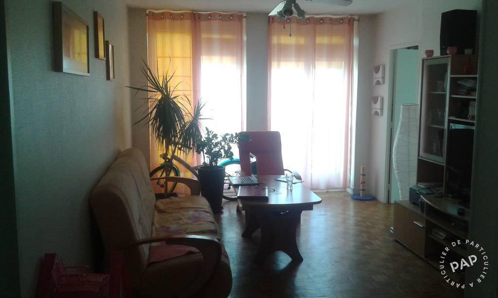 Vente Appartement Choisy-Le-Roi (94600) 78m² 182.000€