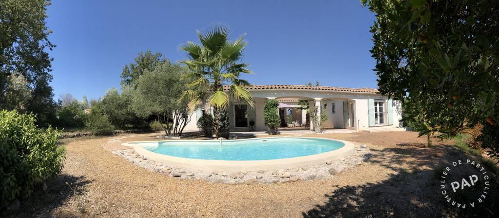 Vente Maison Saint-Paul-En-Forêt (83440) 150m² 500.000€