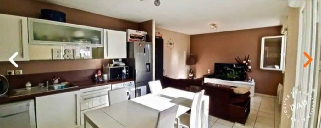 Vente appartement 3 pièces La Mure (38350)