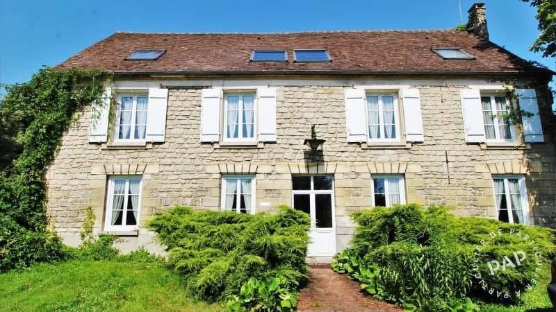 Vente Maison Boran-Sur-Oise (60820) 280m² 650.000€