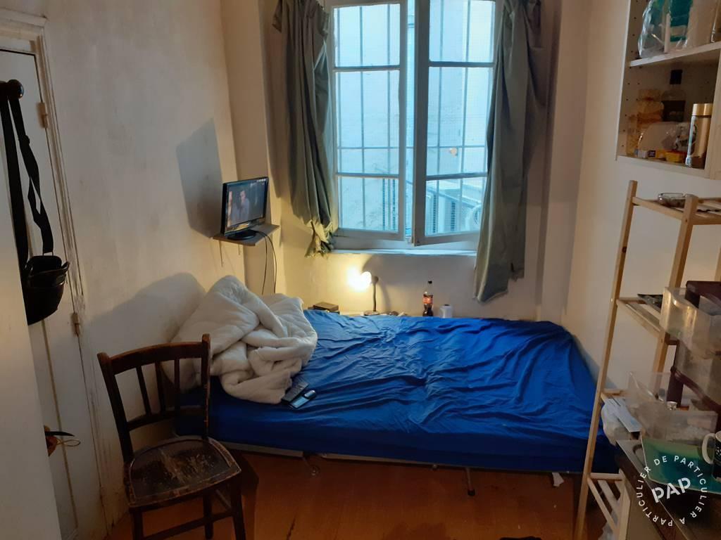 Vente Appartement Paris 2E (75002) 11m² 135.000€