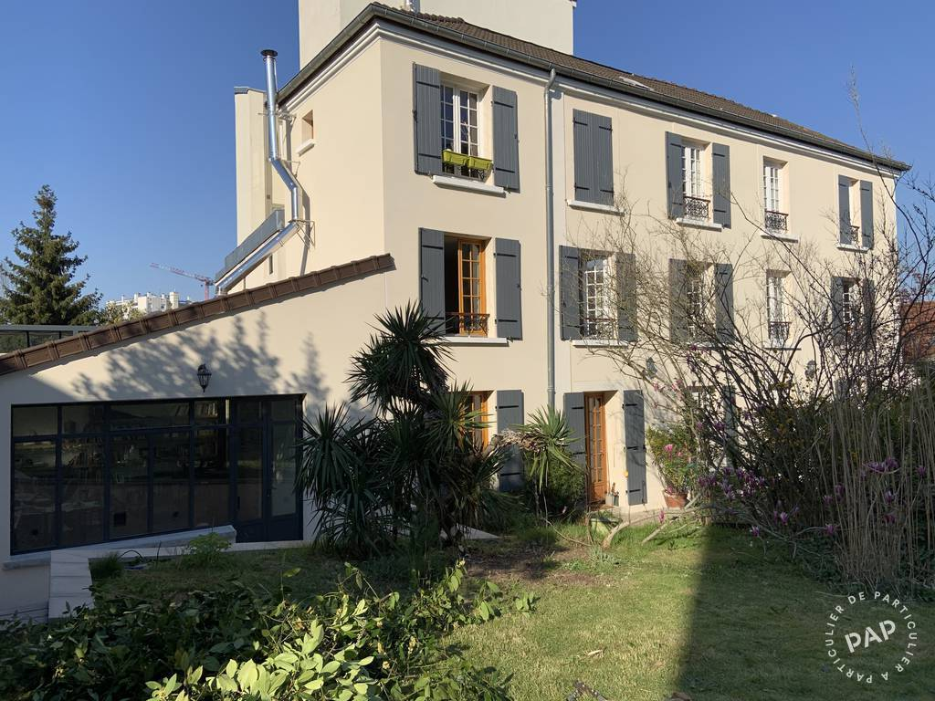 Location Appartement Fontenay-Aux-Roses (92260) 64m² 1.300€