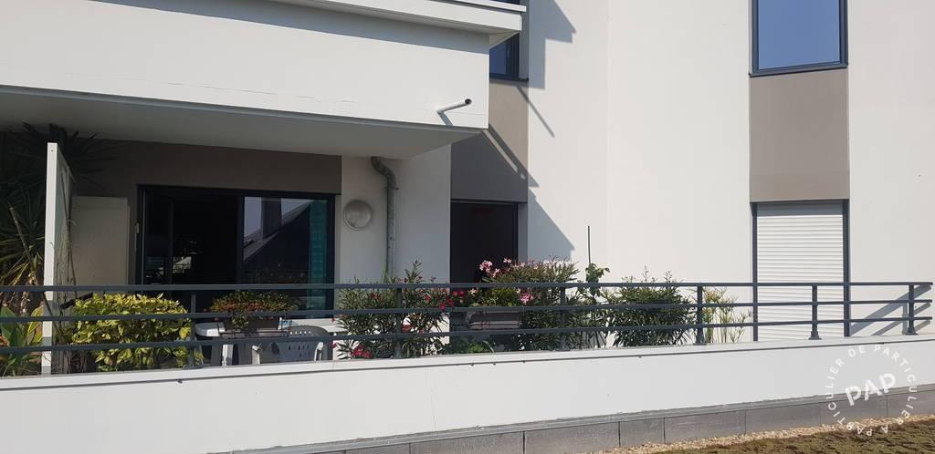 Vente appartement 3 pièces Pornichet (44380)