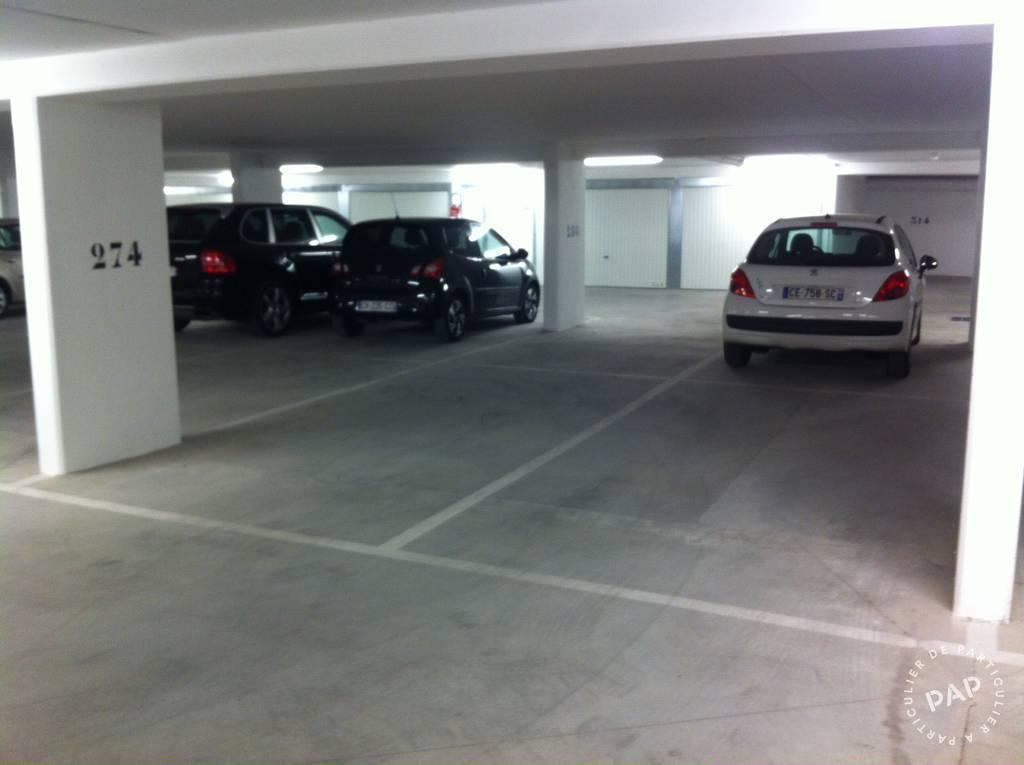 Location Garage, parking Plaisir (78370)  55€