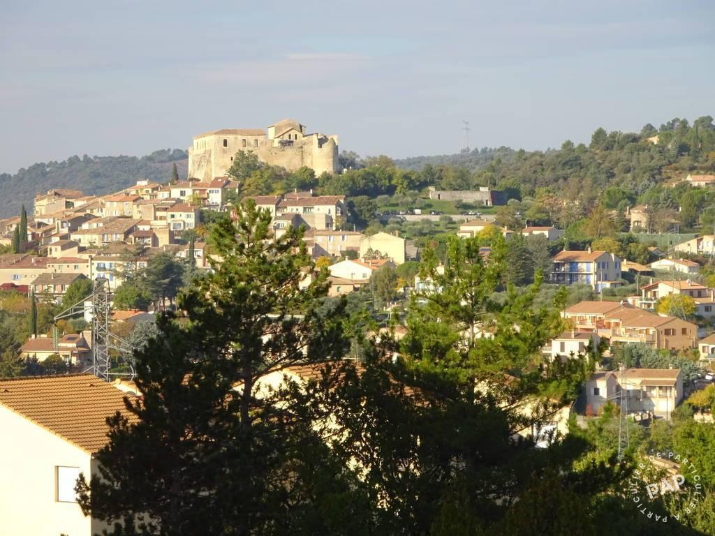 Vente Appartement Gréoux-Les-Bains (04800) 65m² 210.000€