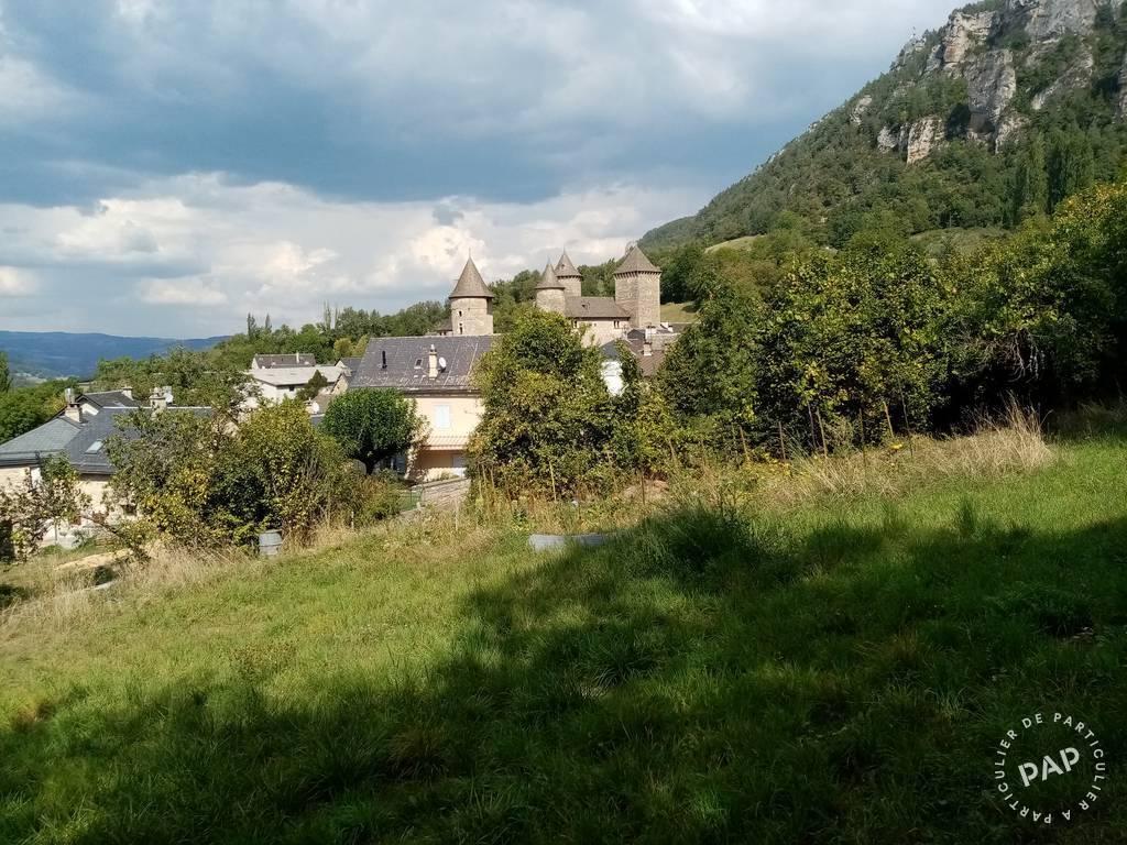 Vente Terrain Saint-Saturnin (48500)  40.000€