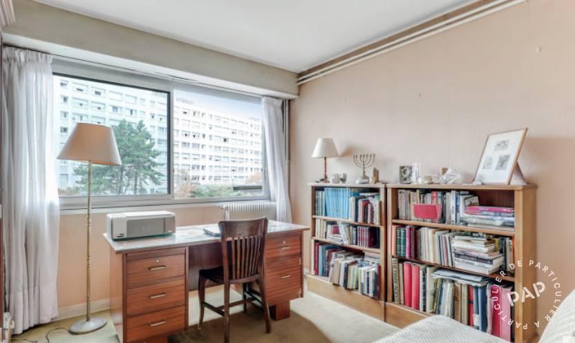 Vente Appartement Paris 20E 81m² 585.000€