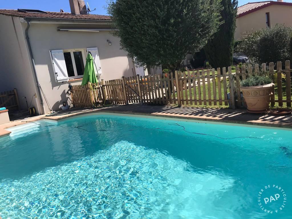 Vente Maison Cugnaux (31270) 132m² 396.000€