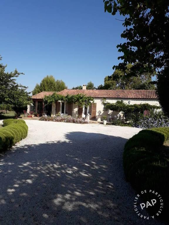 Vente maison 4 pièces Carqueiranne (83320)