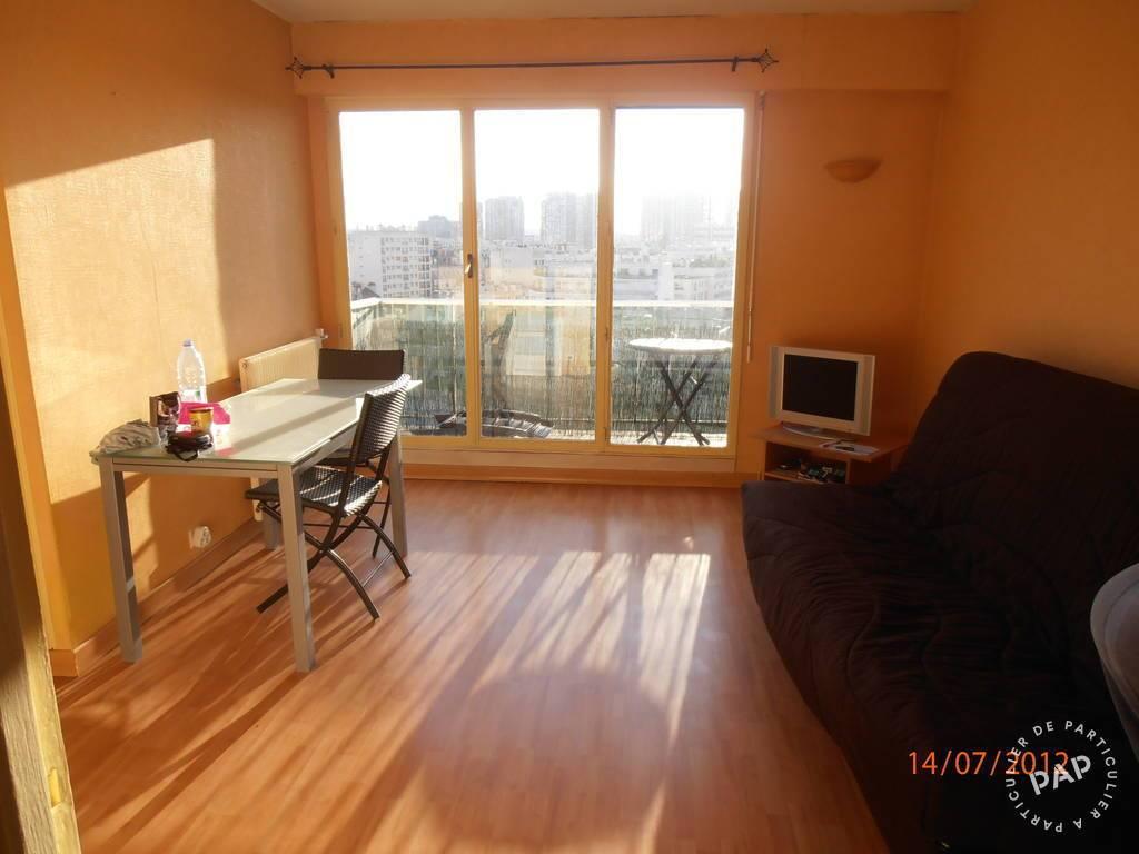 Location Appartement Paris 15E (75015) 28m² 1.190€