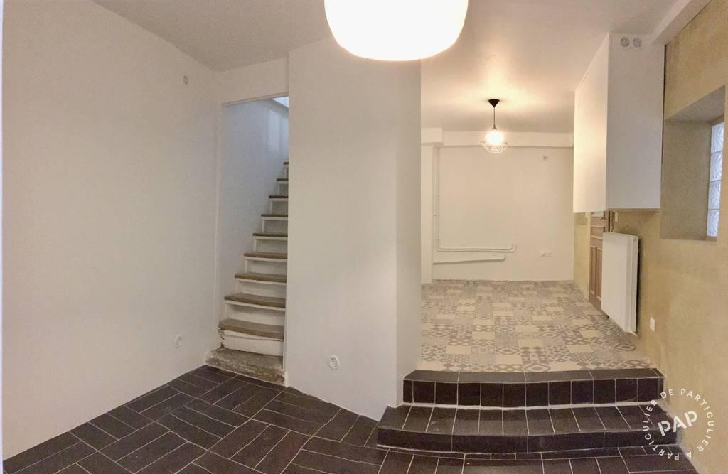 Vente Local commercial Paris 2E (75002) 105m² 1.365.000€