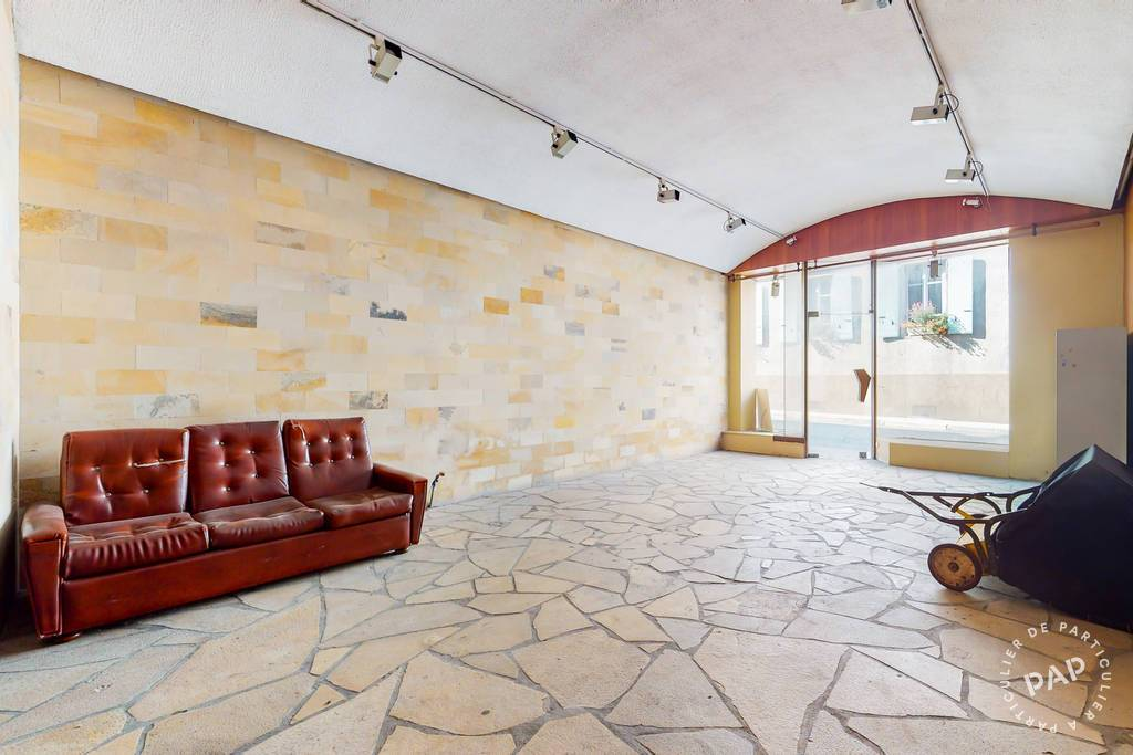 Vente Immeuble Le Cheylard (07160) 300m² 145.000€