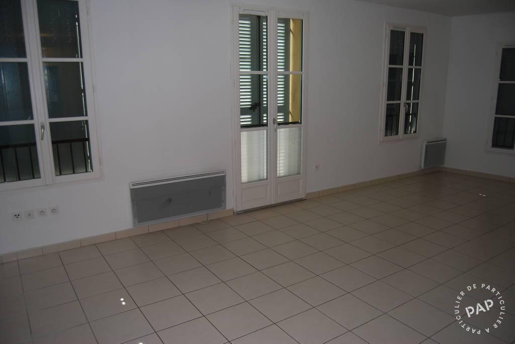Location Appartement Beaumont-Sur-Oise (95260) 61m² 885€