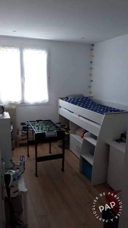 Vente Appartement Domont (95330) 71m² 195.000€
