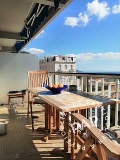 Location Appartement Beaulieu-Sur-Mer (06310) 29m² 950€