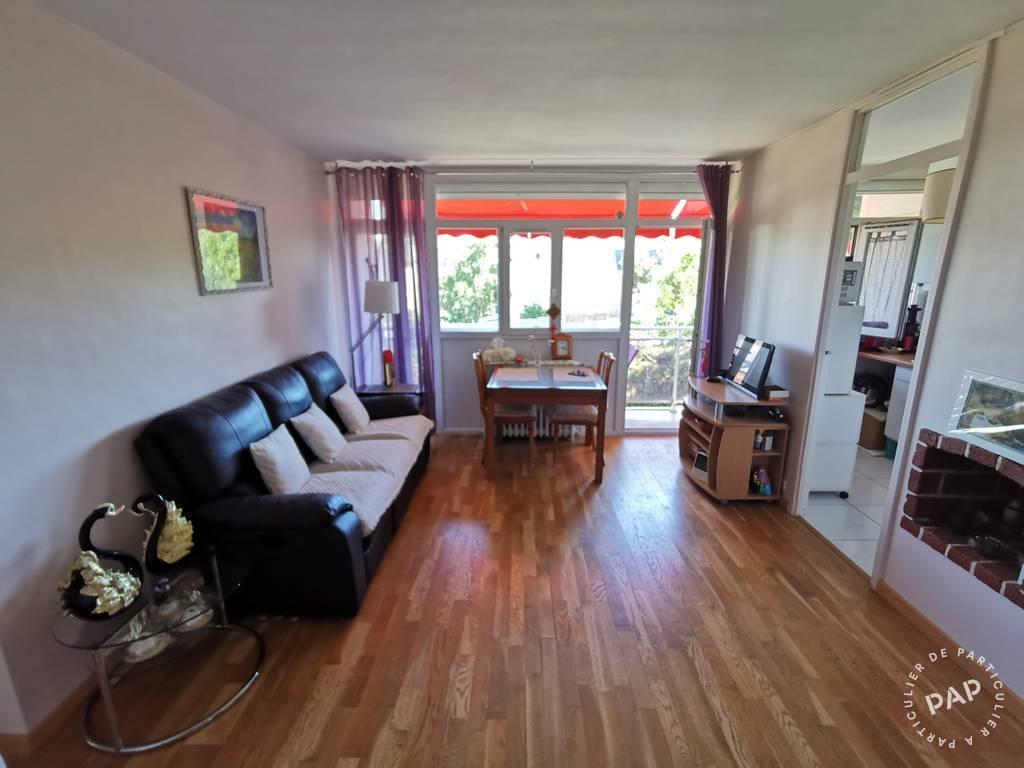 Vente Appartement Enghien-Les-Bains (95880) 52m² 323.000€