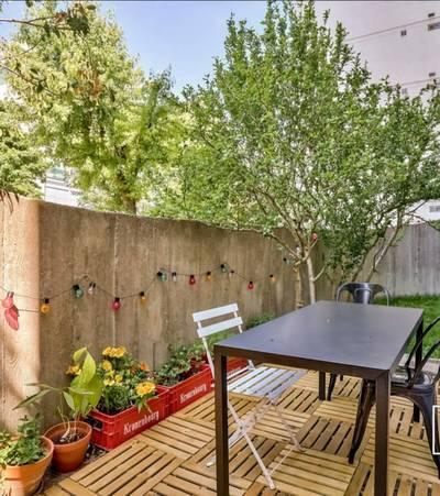 Vente appartement 4pièces 92m² Bagnolet (93170) - 515.000€