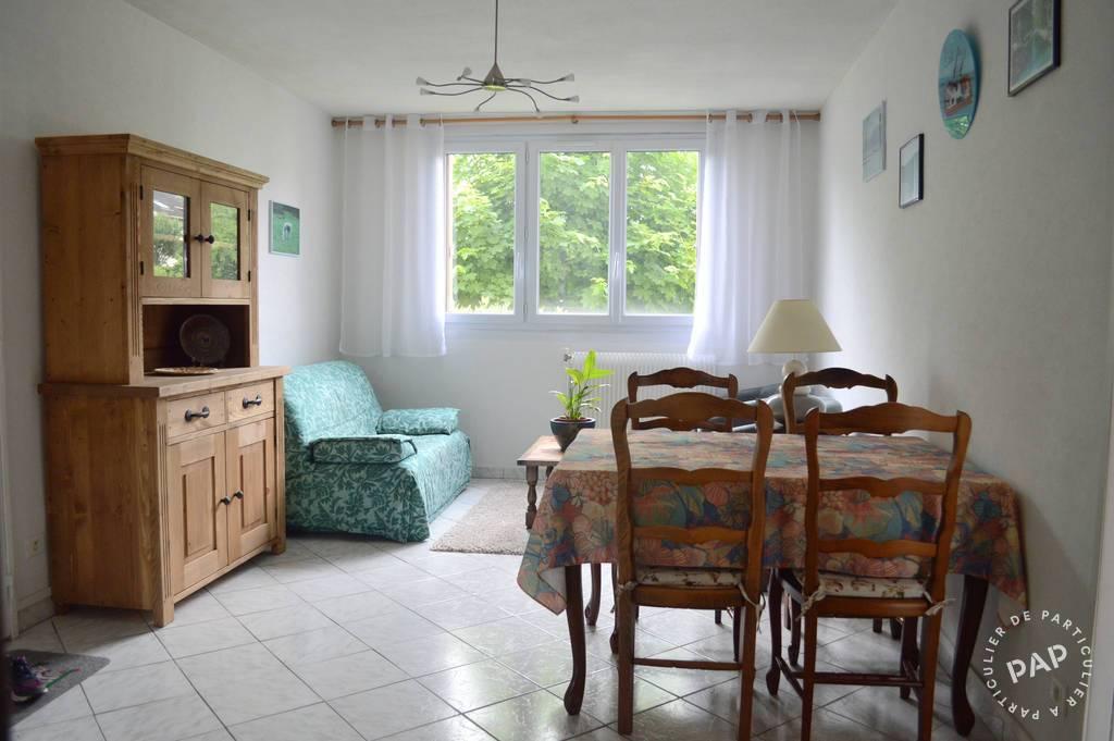 Vente appartement 3 pièces Palaiseau (91120)