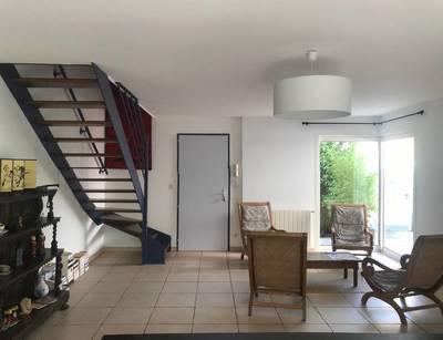 Vente maison 105m² Confortable Et Fonctionnelle - Montpellier (34) - 390.000€