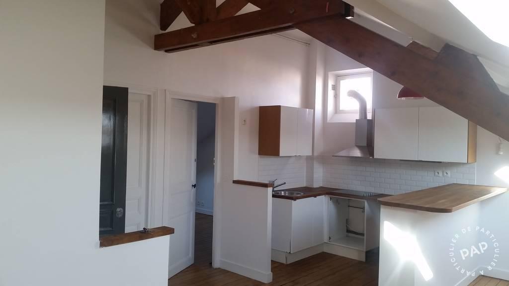 Vente appartement 2 pièces Colombes (92700)