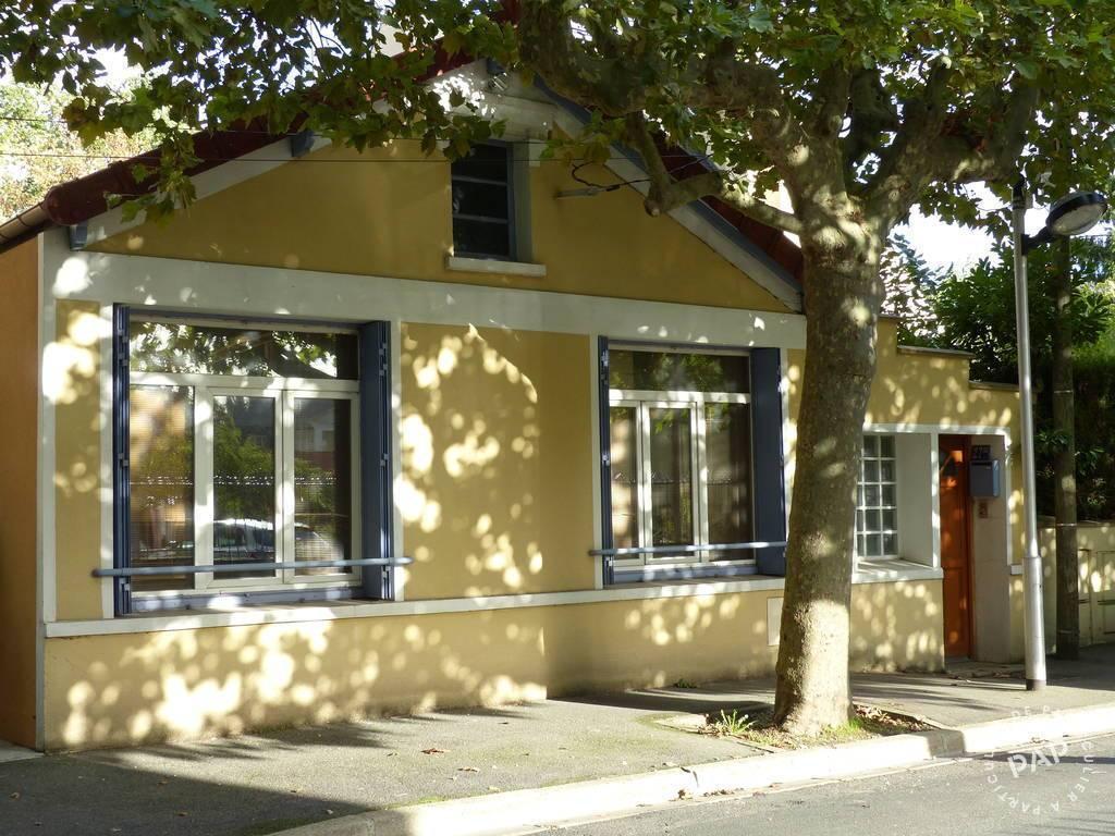 Vente maison 3 pièces Aulnay-sous-Bois (93600)