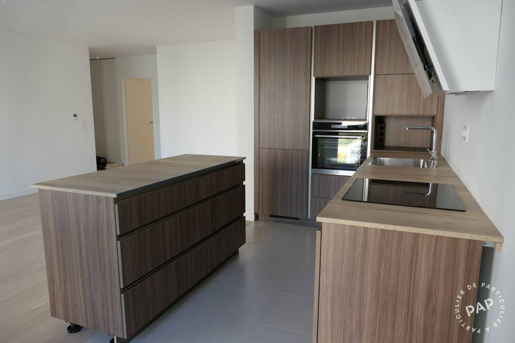 Location Appartement Chatou (78400) 88 m² 2.565 €