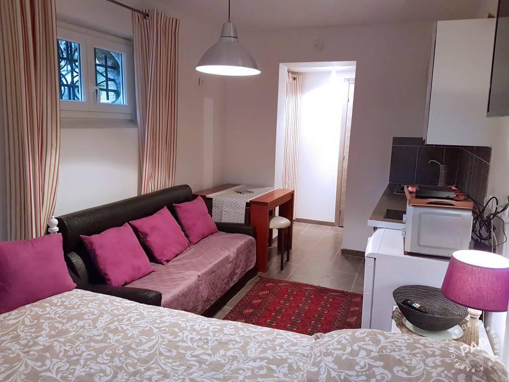 Location Appartement Paris 20E 18m² 950€