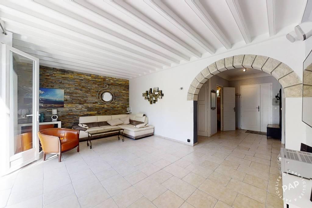 Vente Maison Lamorlaye (60260) 210m² 589.000€