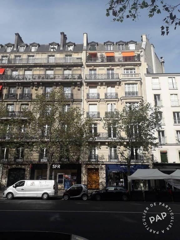 Vente Surfaces diverses Paris 17E (75017) 6m² 100.500€