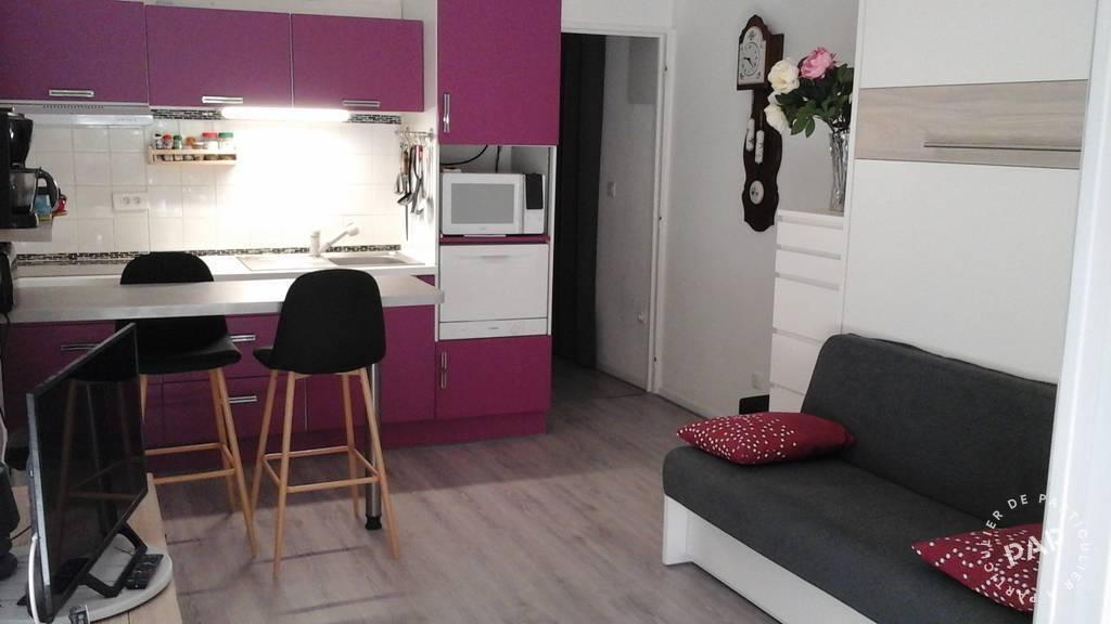 Vente Appartement Les Salles-Sur-Verdon (83630) 27m² 119.000€