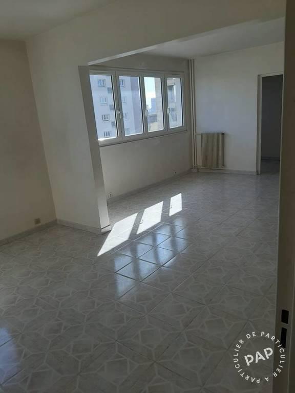 Vente appartement 5 pièces Villeneuve-la-Garenne (92390)