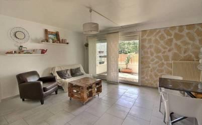 Vente appartement 4pièces 72m² Nantes (44300) - 228.000€