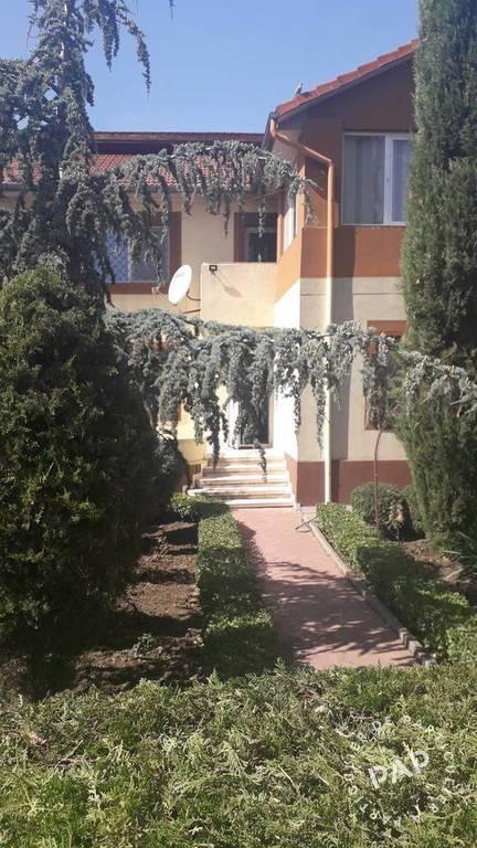 Vente maison 5 pièces Roumanie
