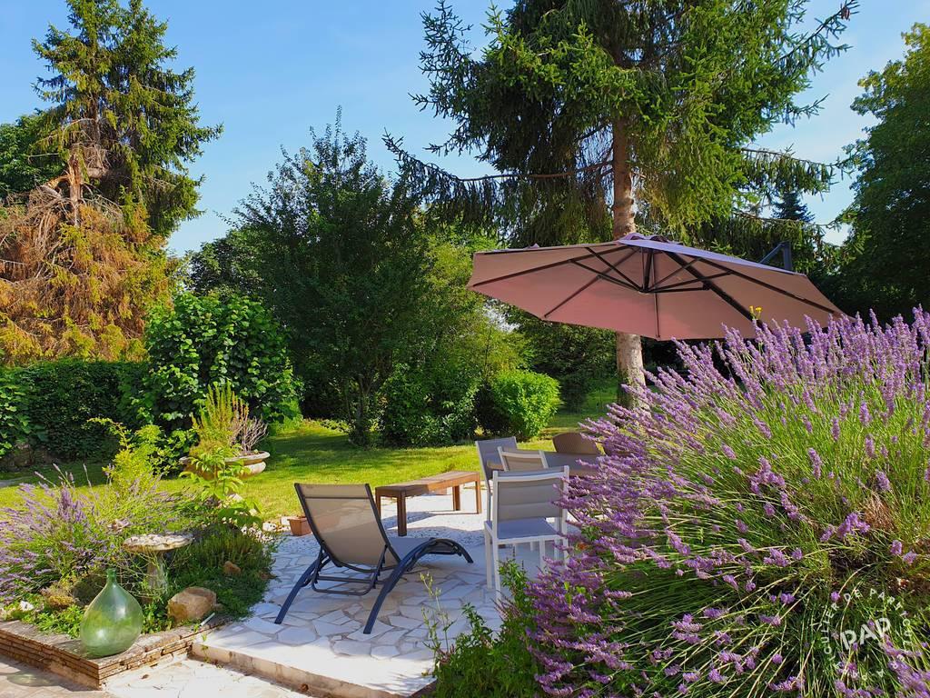 Vente Maison Thorigny-Sur-Oreuse (89260) 195m² 369.000€