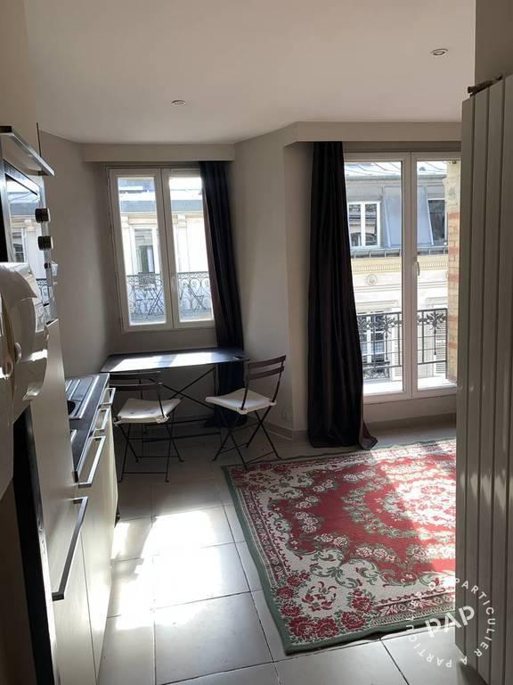 Vente Appartement Paris 17E (75017)  279.000€