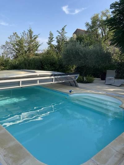 Vente maison 180m² Nîmes (30000) - 648.000€