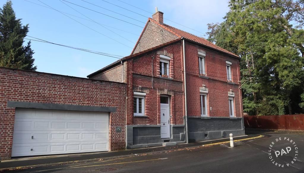 Vente Maison Anzin (59410) 150m² 225.000€