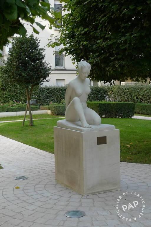 Vente Appartement Issy-Les-Moulineaux (92130) 70m² 698.000€