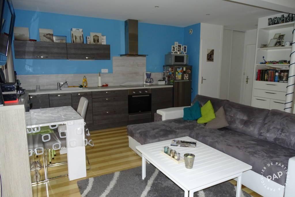 Vente appartement 2 pièces Neuville-sur-Saône (69250)